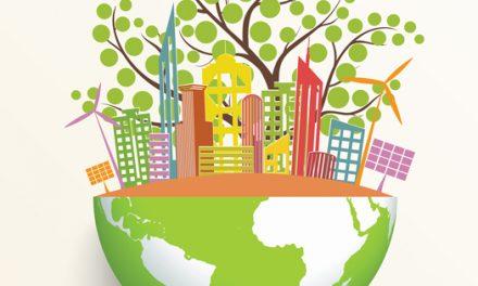A ONU está à procura das melhores práticas urbanas