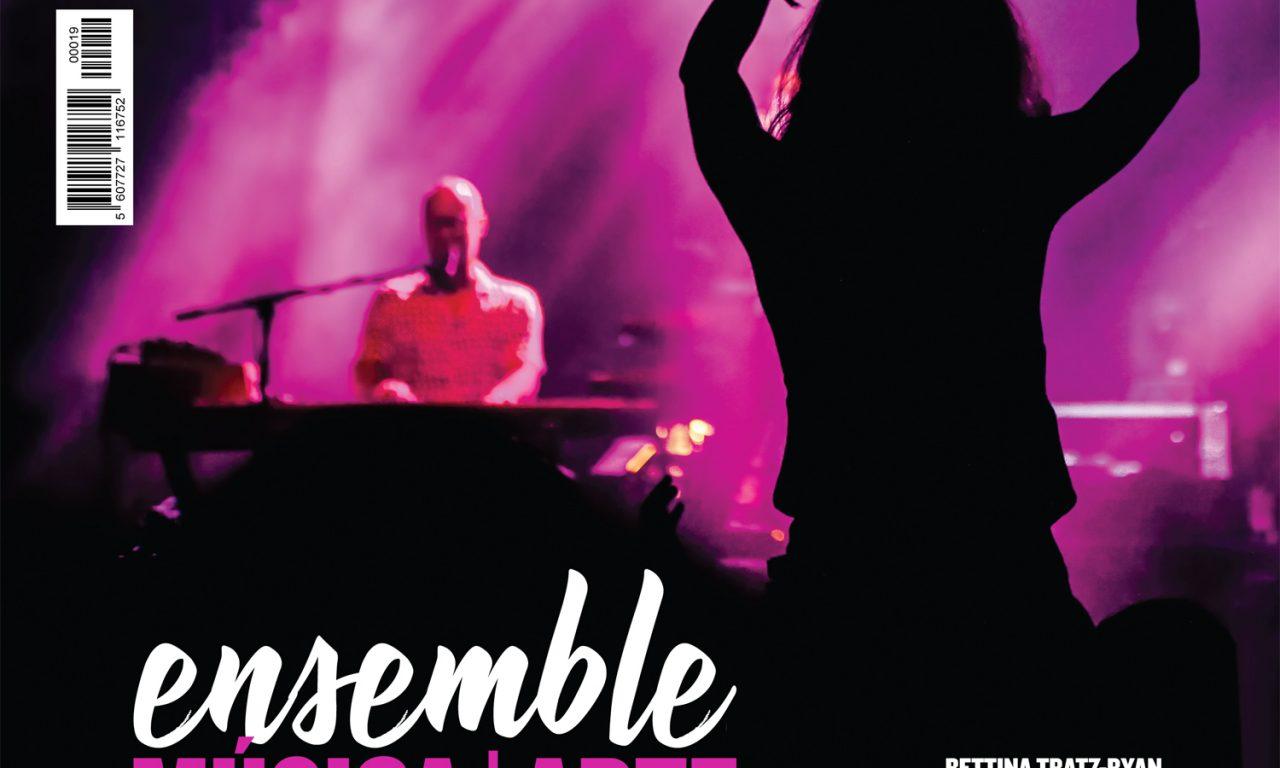Música | Arte | Território Ensemble