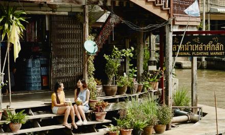 Airbnb apresenta Gabinete para Turismo Saudável