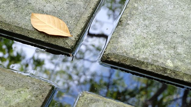 Água: cidades sob pressão