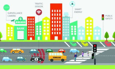 Smart cities: Motor ou desígnio?