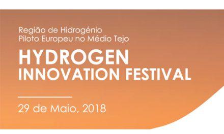 Região do Médio Tejo quer colocar-se na vanguarda da inovação e hidrogénio
