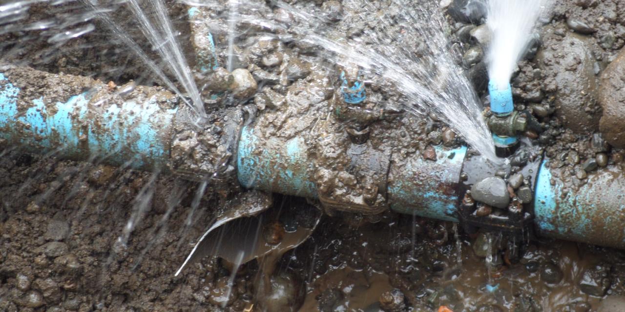 Transferência de conhecimento como catalisador da eficiência hídrica dos sistemas urbanos de água