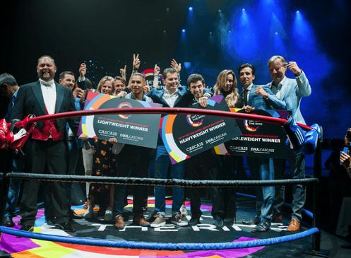 """Global Meetup: as """"melhores"""" start-ups do mundo eleitas em Cascais"""