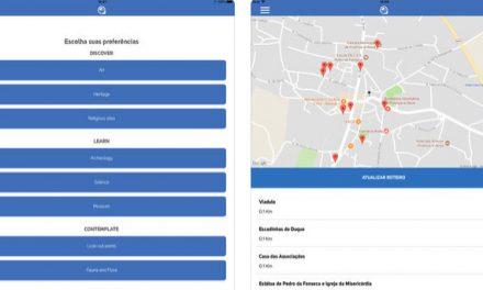 Proença-a-Nova ganha uma app para guiar os visitantes