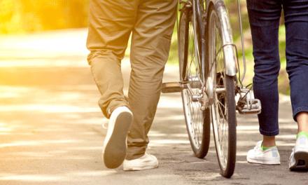 Como promover a mobilidade pedonal e ciclável? O TRACE ajuda