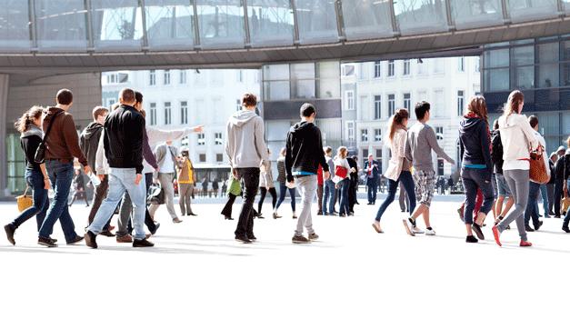 Sobre a necessidade  de uma agenda digital urbana