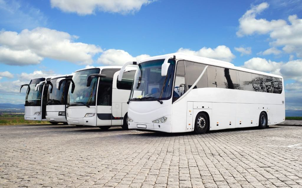 Bus Global Network: plataforma de aluguer de autocarros vence prémio Brisa