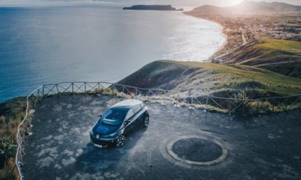"""Baterias de carros eléctricos para dar """"luz"""" a Porto Santo"""