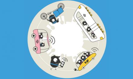 Semana Europeia da Mobilidade: 29 km de partilha e mobilidade na Amadora