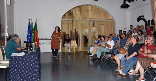 """Coruche investe em """"mobilidade para todos"""" na Calçadinha"""