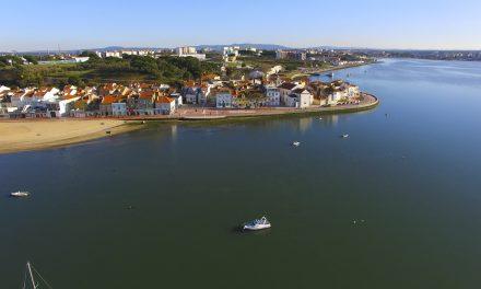 17 iniciativas ajudam a descarbonizar a baía do Seixal