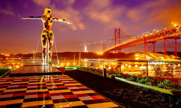 Nova Batida. O novo festival de música que convida a explorar Lisboa