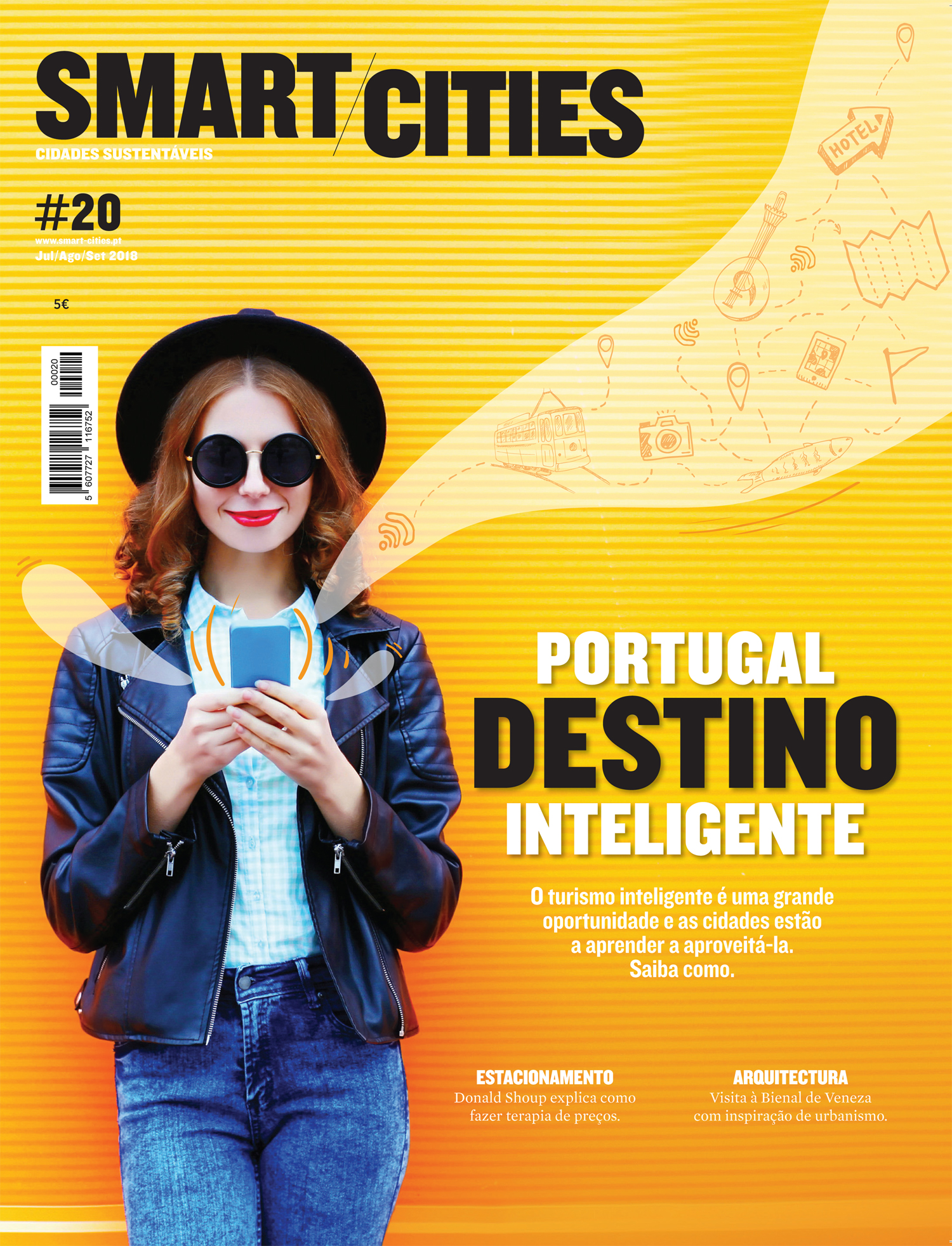 Portugal Destino Inteligente