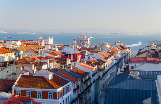 Gestão integrada dos serviços de Lisboa vence Smart 50 Awards