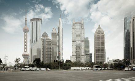 O caminho para as cidades do futuro