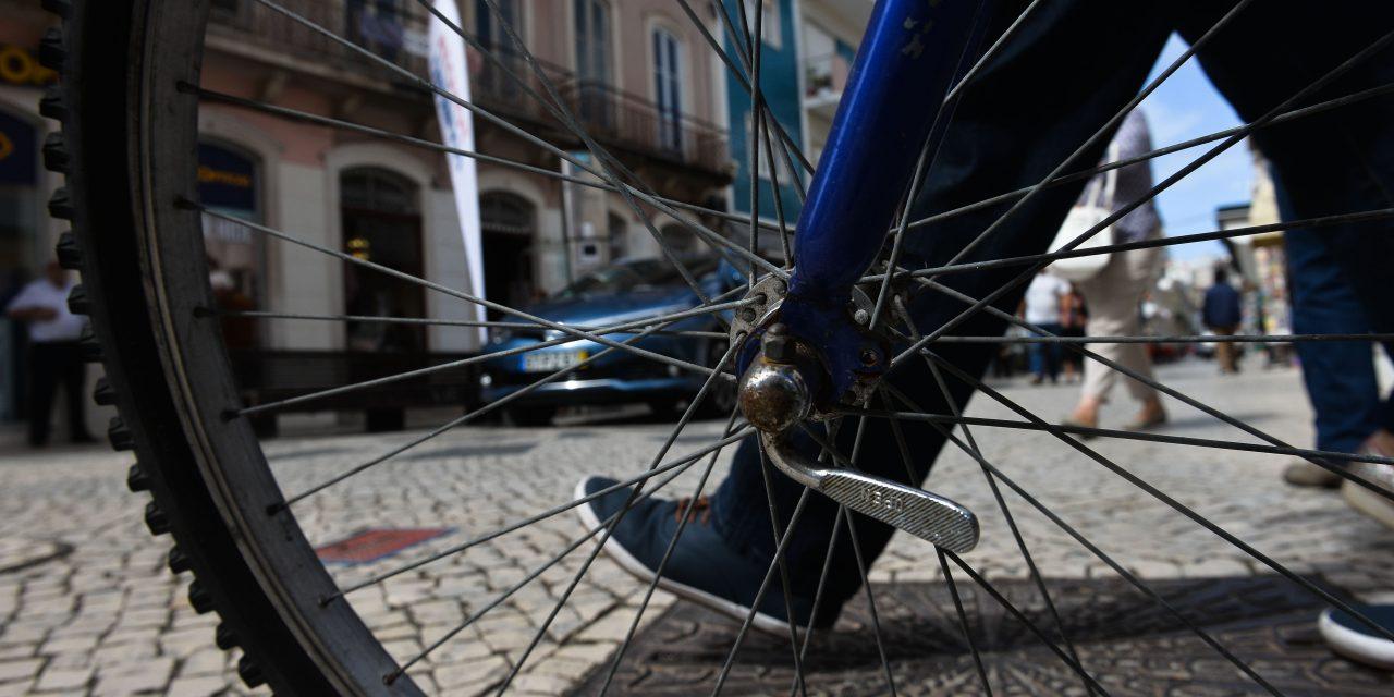 Semana Europeia da Mobilidade: Transportes públicos gratuitos nas Caldas da Rainha
