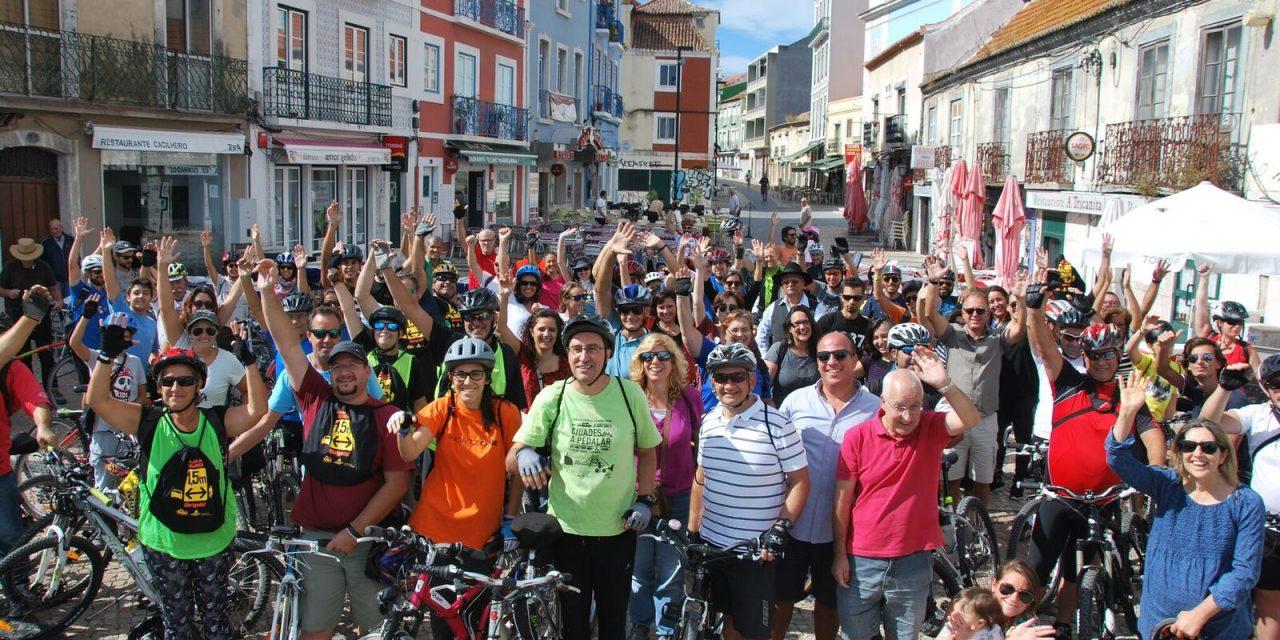 Semana Europeia da Mobilidade: Experimentar novas mobilidades em Almada
