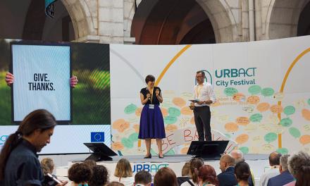 Urbact City Festival 2018 – Lisboa