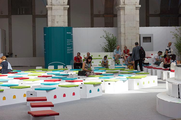 Urbact City Festival Lisboa. ©Frederico Raposo