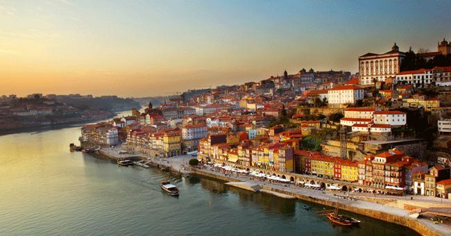 SynchroniCity: Porto disponibiliza financiamento para soluções tecnológicas