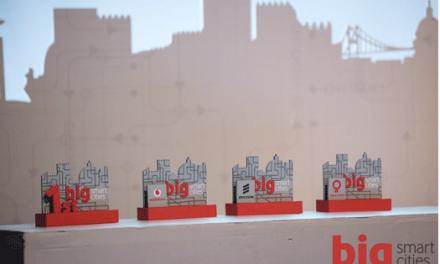 O 6º Big Smart Cities tem um só foco: 5G