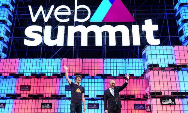 Web Summit por mais dez anos em Lisboa ou em Portugal?
