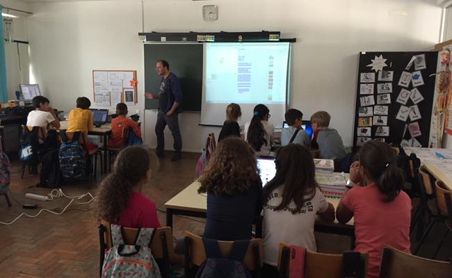 Faro: #EUCodeWeek impulsiona aposta nas novas tecnologias digitais