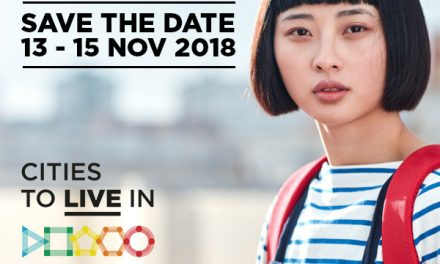 Smart City Expo World Congress 2018 : The world's leading event for cities