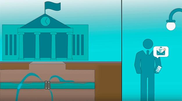 EPAL lança nova solução para municípios e entidades gestoras de água