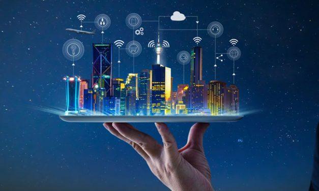 Solução da IBM vai colocar edifícios a falar