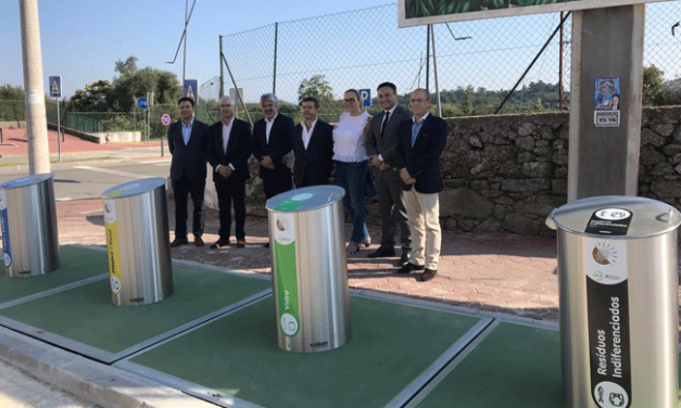 16 municípios com 5 milhões para modernizar recolha de resíduos