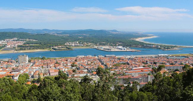 Oliveira do Hospital e Viana do Castelo entre as 12 candidatas aos prémios Green Leaf