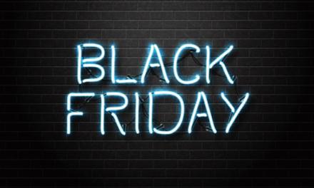 Dia Sem Compras para assinalar a Black Friday