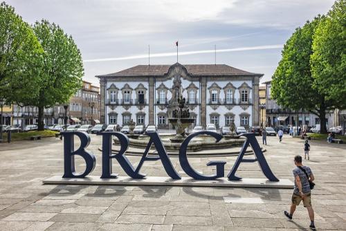 Braga, Portugal. ©Kiev.Victor / Shutterstock.com