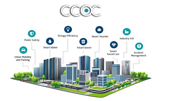Novo site da multinacional NEC destaca solução inteligente implementada por Lisboa