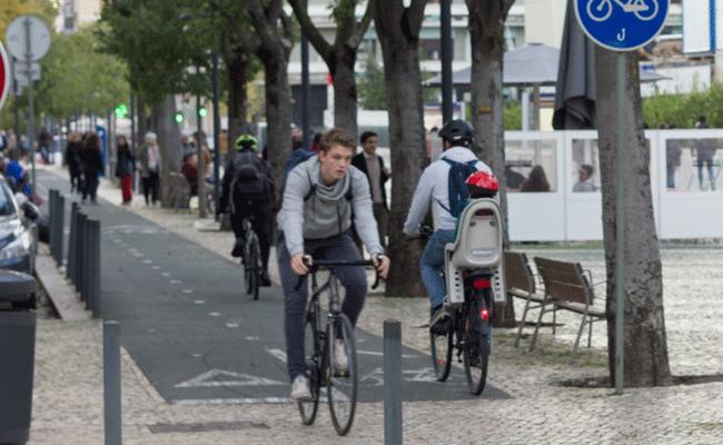 Velo-city: Lisboa escolhida para acolher conferência de mobilidade em bicicleta