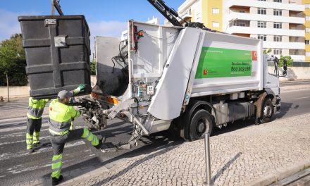 Cascais: Reciclagem aumenta 13% em 2018