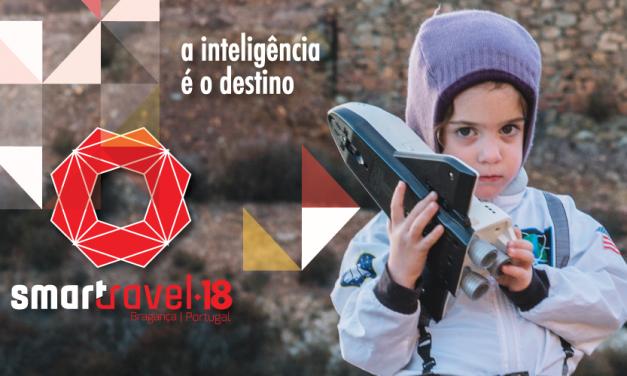 Bragança: 5ª edição do Smart Travel discute o turismo em cidades periféricas