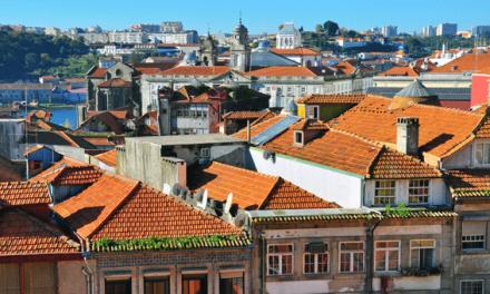 Porto é a cidade escolhida para receber o Cities Forum