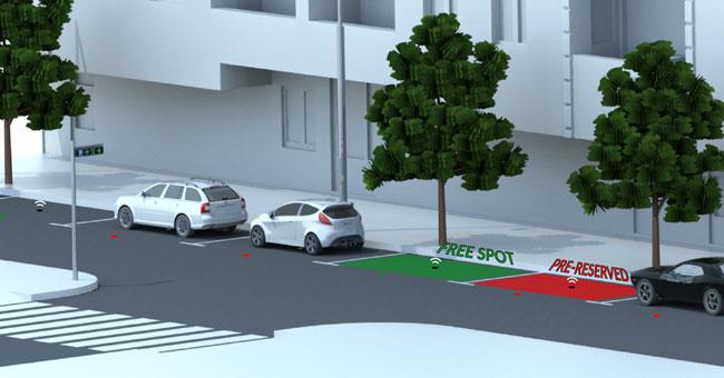 Solução de estacionamento portuguesa vence prémio internacional