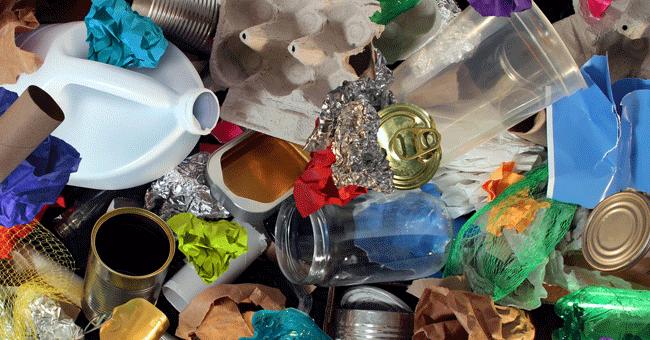 Para produzir menos lixo, há que reaprender a consumir