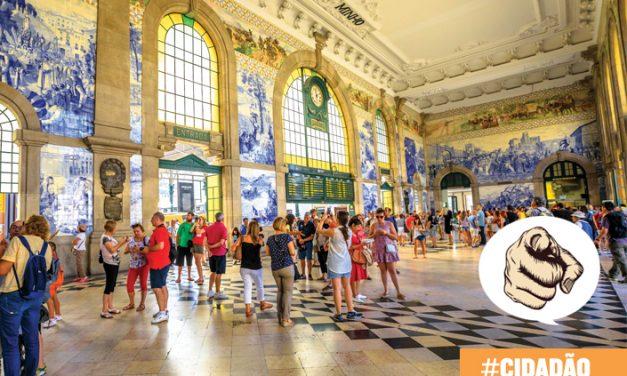 Turismo – uma ameaça ou um motor para a valorização do que é local?