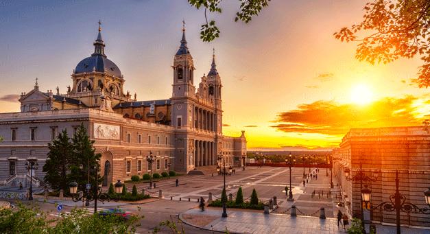 Madrid lança Observatório da Cidade