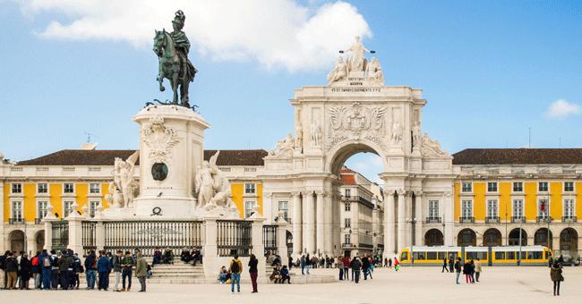 Lisboa entre as finalistas de distinção da qualidade de vida nas cidades