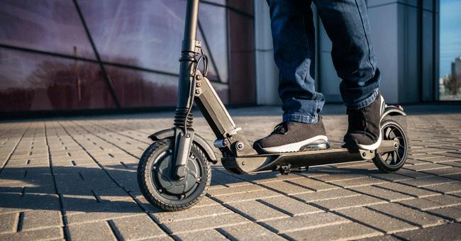 As dores de crescimento das novas formas de mobilidade urbana