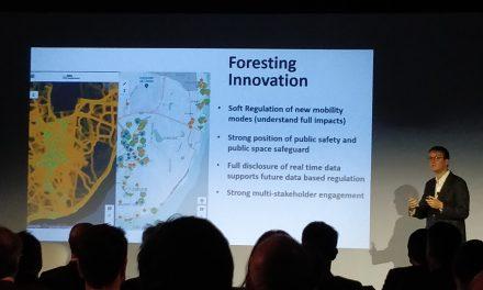 """Mobilidade no Futuro: """"Precisamos de uma revolução"""", diz vereador lisboeta"""