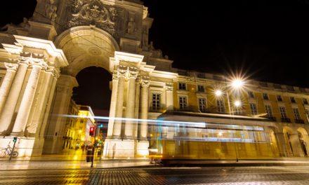 Colaboradores da EY apresentaram propostas para uma Lisboa mais inteligente