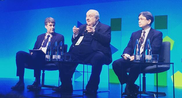 """Curitiba: """"A inovação como processo social, sem perder as raízes"""""""