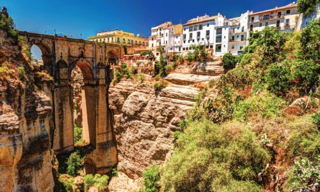 Turismo: Cidades sob ameaça